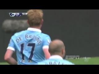 Manchester city 6 x 1 newcastle 5 gol de aguero e 1 de kevin de bruyne