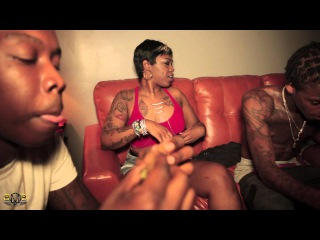 Famous Dex - Chill Mode (Official Video) Shot By|@only1realpoo [PROD BY DeliGur]