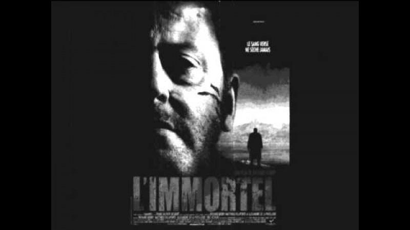 Limmortel - 22 bullets soundtrack