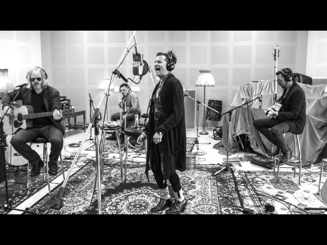 Rival Sons - Open My Eyes (Official Live at Juke Joint Studio)