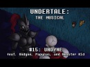 Undertale the Musical - Undyne