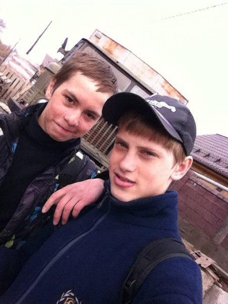 Сергей Абдрахимов, 19 лет, Челябинск, Россия