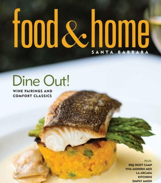 Food Home Winter 2016