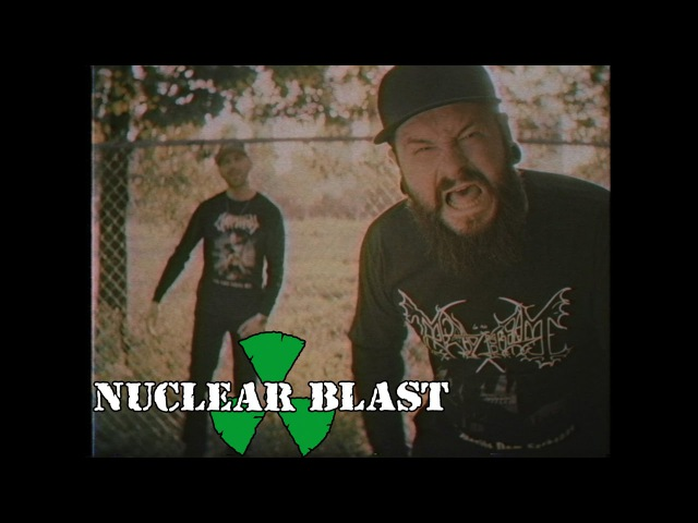 DESPISED ICON Bad Vibes OFFICIAL MUSIC VIDEO