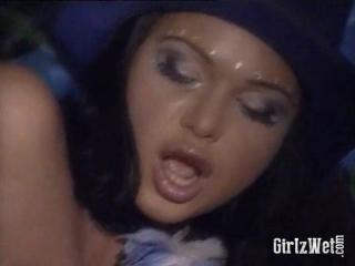 Christina bella - penocchio