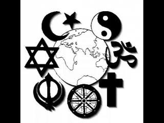Наша Вера - Права человека на религию.