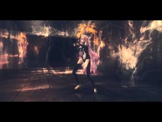 【 Ghoul Luka 】 ~ Earth Angel ~ 【 MMD 】 тест ~