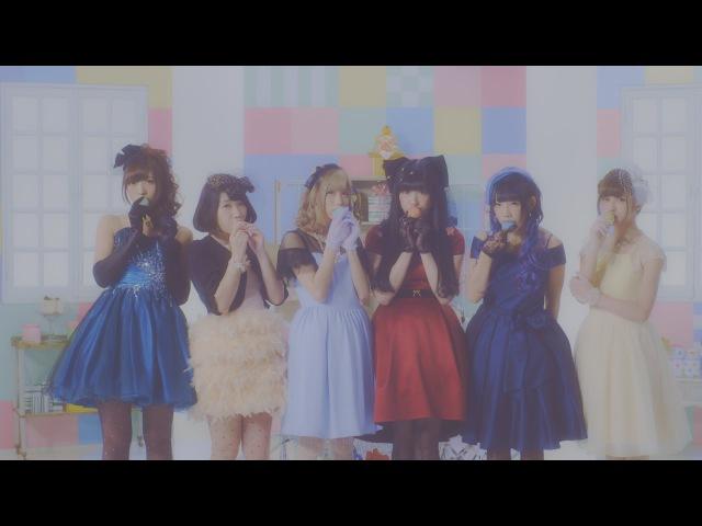 バンドじゃないもん! YAKIMOCHI MUSIC VIDEO