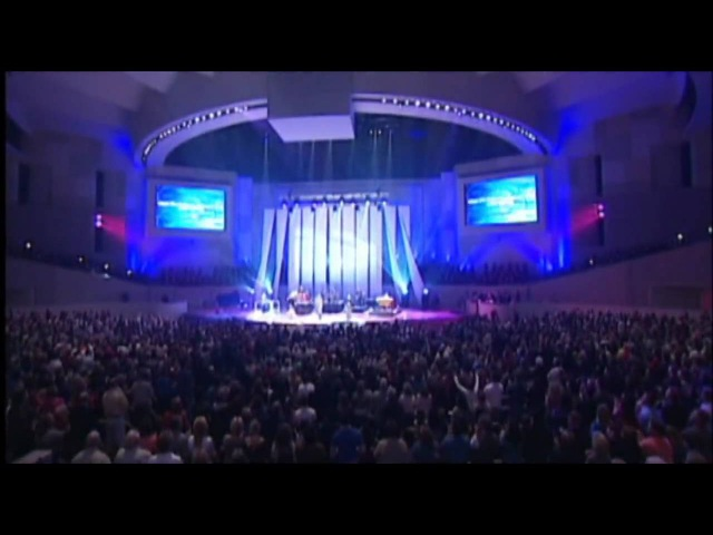 Newsong Live Worship - Blessed be your name