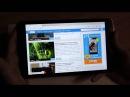 Обзор Windows 10 на планшете PRESTIGIO MULTIPAD Visconte Quad 3G