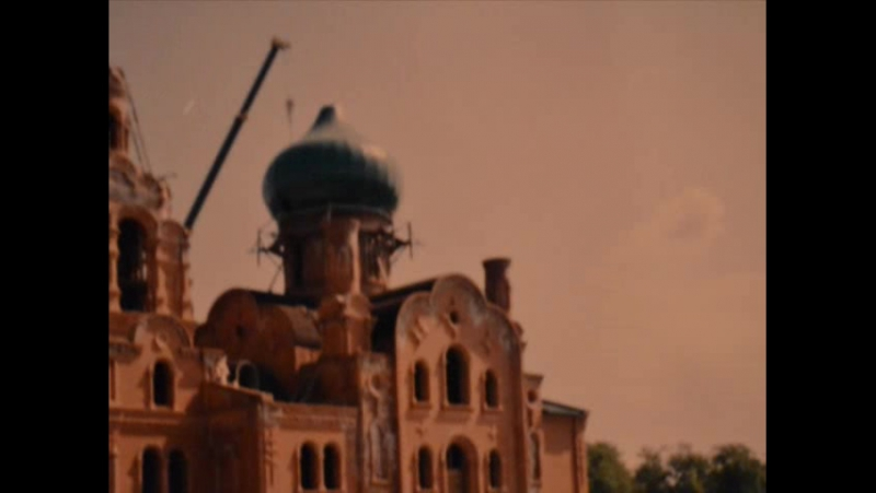 Станица Незлобная 1786 г.