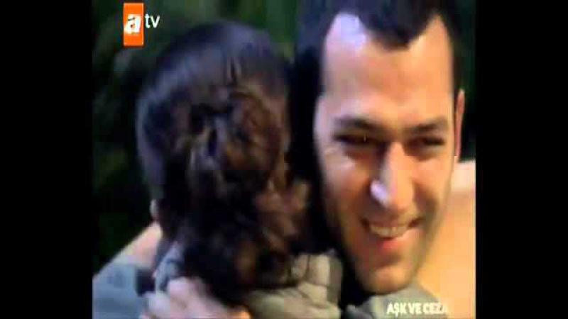 Саваш и Ясмин красивая история любви 1