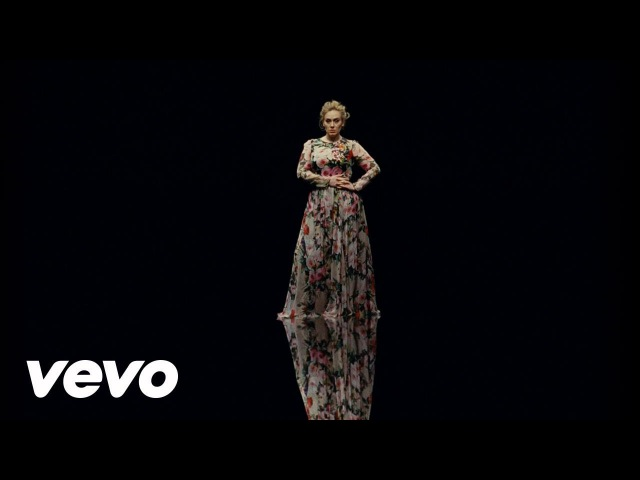 Adele Send My Love To Your New Lover