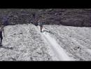Надежда Алексевна и летом снег найдет или взрослые дети на Караколах