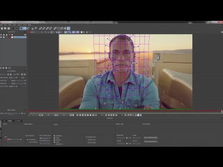 Flomotion after effects tutorial motion tracking head replacement with mocha and after effects