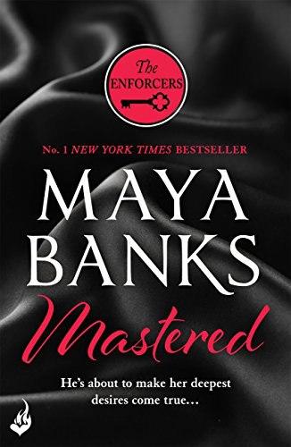 Maya Banks - Mastered