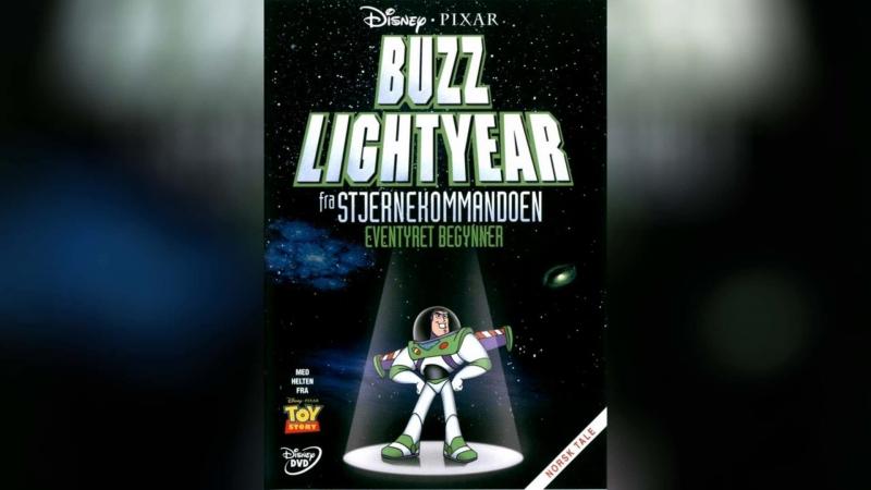 Приключения Базза Лайтера из звездной команды (2000