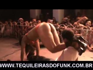 As tequileiras do funk no viva brasil em santo andré | brazilian girls vk.com/braziliangirls