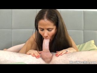 HotWifeRio Rio Blaze All Sex, Milf, Mature, HD 720p