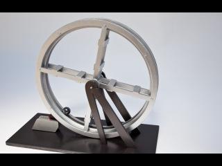 Gravity Machine     永久運動機械