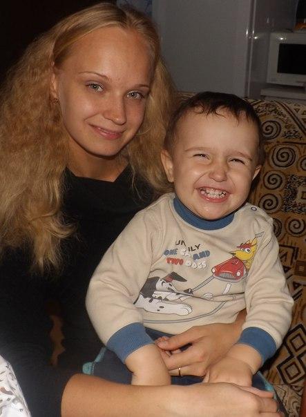 Ирина Шамли, Таганрог, Россия