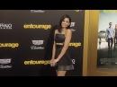 Jenna Dewan Tatum Entourage Los Angeles Premiere