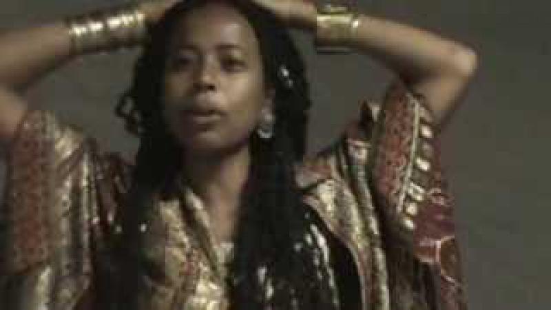 Donisha Prendergast Binghi Warriors at Rasta Intention