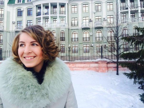 Настя Калашкина, 27 лет, Казань, Россия