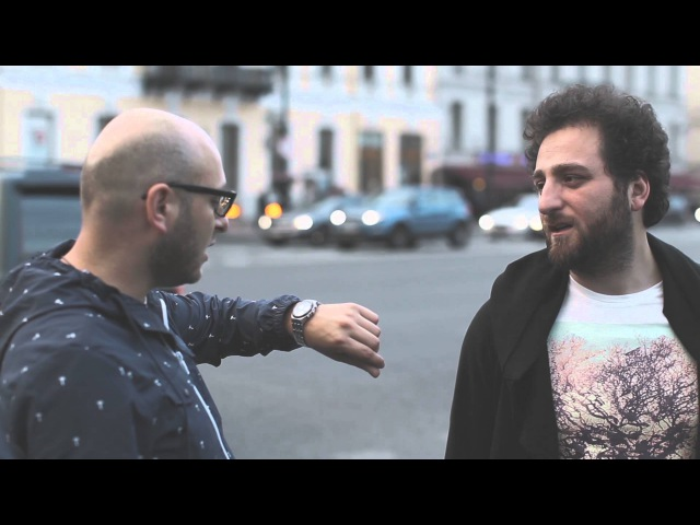 Mgzavrebi Ar shegeshindes St Petersburg's video