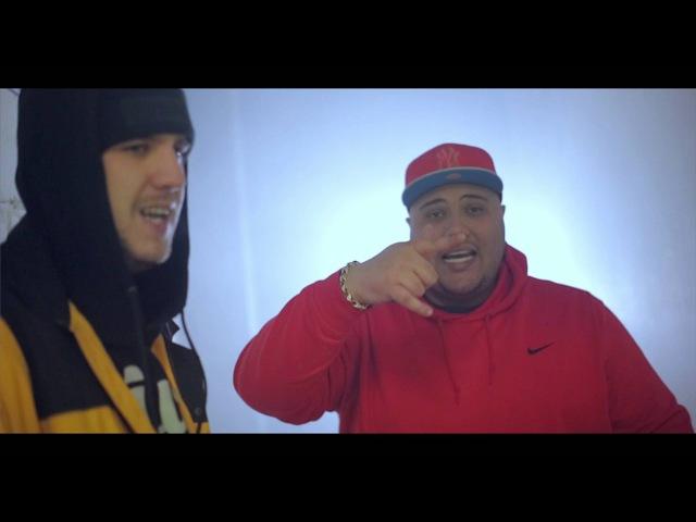 JDZmedia Kdot x Palize FT Samuel Lox Music Video