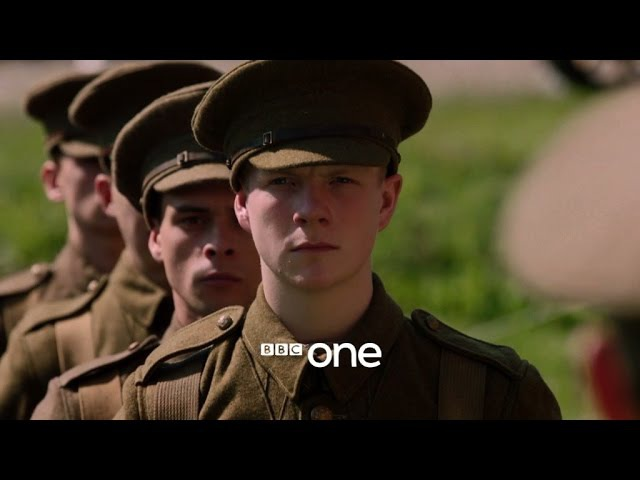Т/с Passing Bells (Колокола времени) | Trailer - BBC One