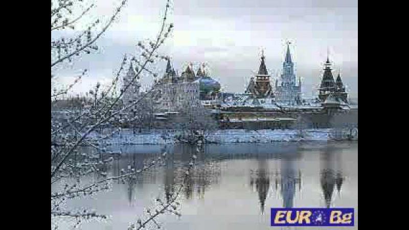 Ruski voz Bajaga Instruktori