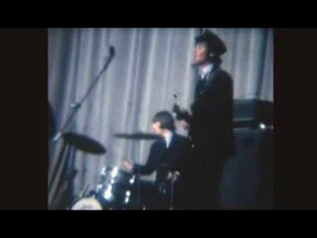 BEATLES RUN FOR YOUR LIFE Recovered Archives 1965-1966