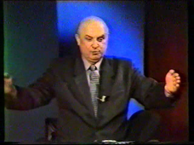 ЗНАНИЕ-ВЛАСТЬ, или современная трагедия управления (ГТРК Алтай 1999) часть 5
