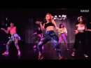 Konshens Gal Ting NEW dancehall choreo by SOMIQUE