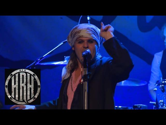 Quireboys Live at Islington 2013