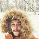 Личный фотоальбом Александра Копайгородского