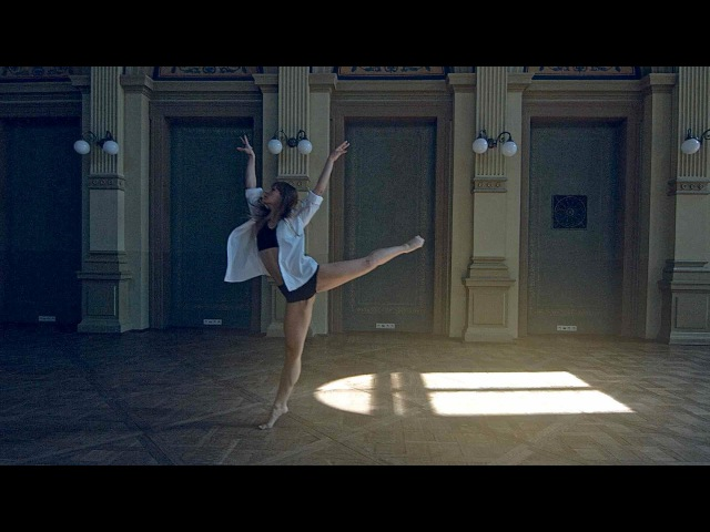 Jessie J. - Nobodys Perfect jazz choreography dance Anna Julia Dębowska - Dji ronin Blackmagic 4k