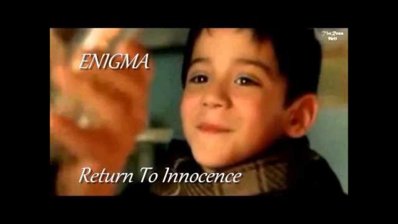 ENIGMA - RETURN TO INNOCENCE- Tradução em português BR