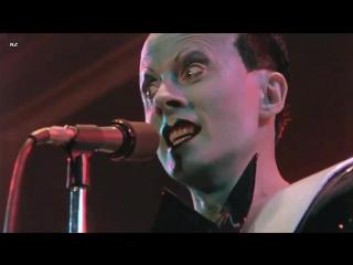 Klaus Nomi  Total Eclipse (Live) 1981