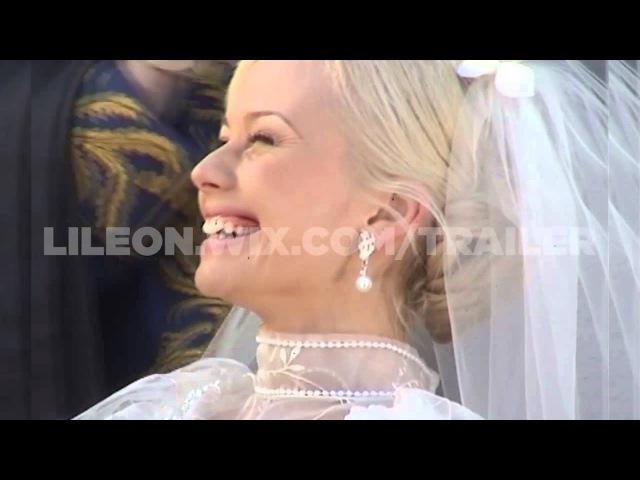 Бедная Настя за кадром Анна и Владимир поцелуй свадьба