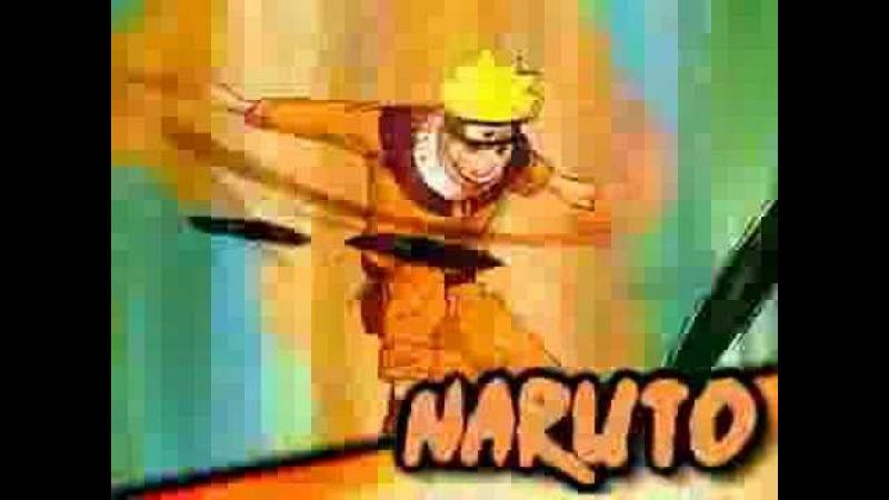 Naruto Taivas Lyo Tulta