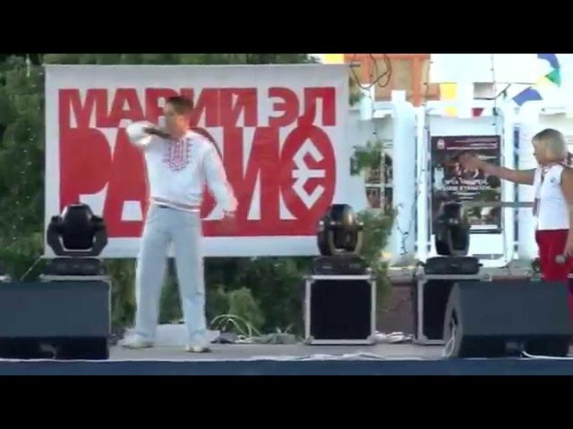 Роман Назыров Такмак влак