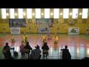 Rangeelo Mharo Dholna RANGEELA dance group junior 1 место