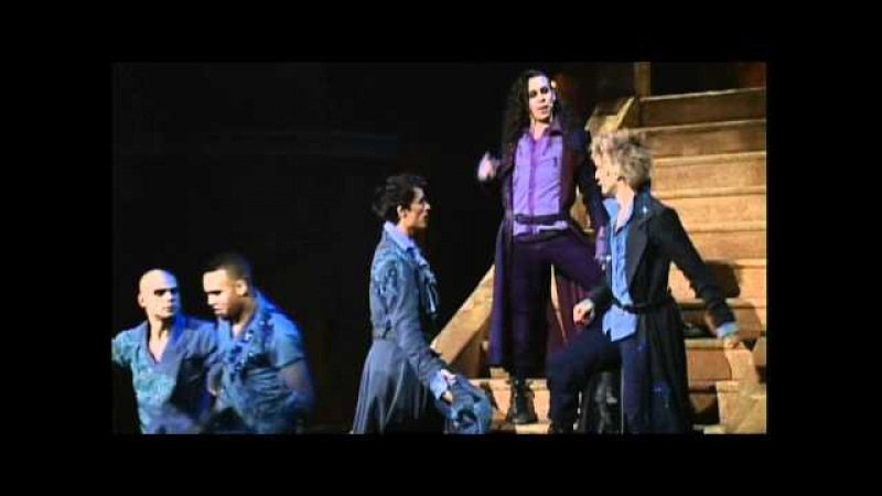 Roméo Juliette - Les-rois-du-monde