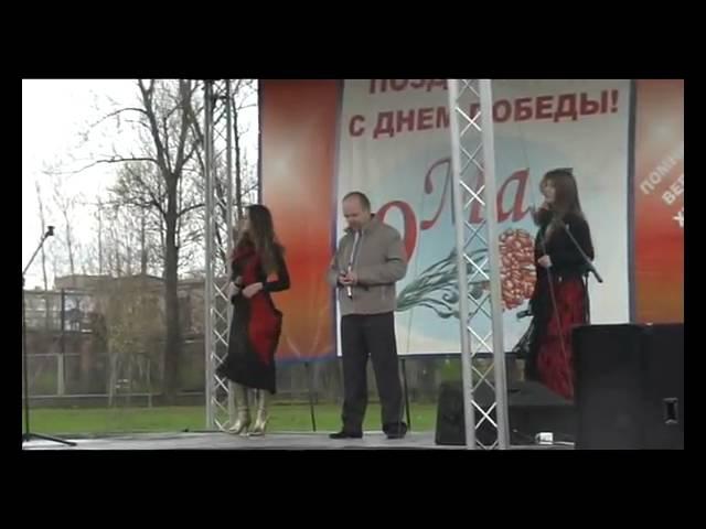 Владимир Беличенко и Яна Орленко-4 ( 07.05.2010г.)