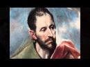 Творчество Эль Греко El Greco mp4