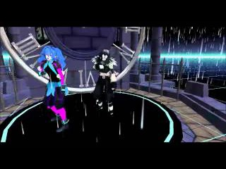 MMD Newcomer Candy Pop ft. LJ