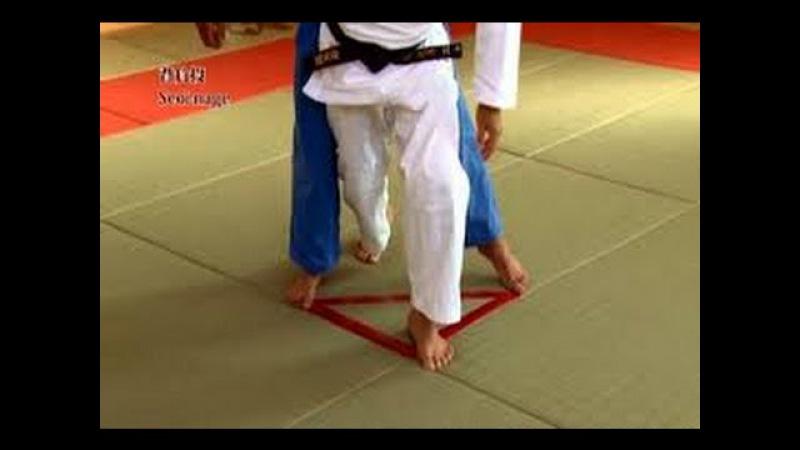 JUDO TECHNIQUES Toshihiko Koga 古賀 稔彦 (JPN) - Judo Clinic Aim to win by Ippon (2013)