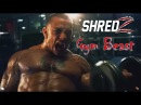 HD BODYBUILDING MOTIVATION Gym Beast ShredZ Athlete